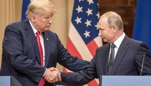 Rusya'dan son dakika ABD açıklaması