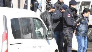 İzmirdeki 22 sanıklı DEAŞ davasında tahliye taleplerine ret