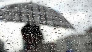 Meteorolojiden Rize ve Artvin için sağanak uyarısı