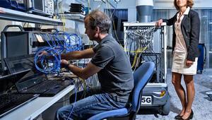 Audi ve Ericsson otomotiv üretiminde 5Gye geçiyor