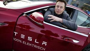 Tesladan yeni hamle