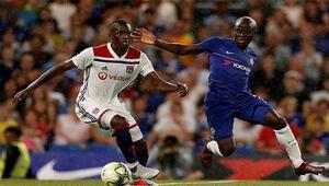 Chelsea penaltılarla kazandı