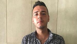 Cezaevinden firar eden cinayet hükümlüsü, trende yakalandı