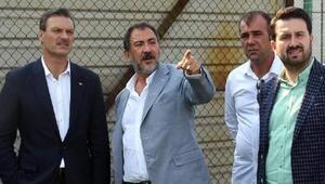 Karşıyaka Stadı, Yalıya yapılacak