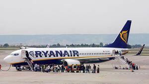 Ryanair pilotları, dört ülkede greve gidecek
