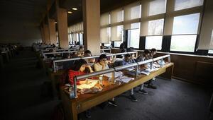 Milli Kütüphane'nin 26 bin üyesi bulunuyor