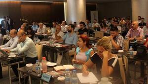Antalya Teknoloji Zirvesine iş dünyasından yoğun ilgi