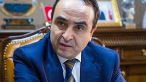 Akif Özkaldı kimdir Tarım ve Orman Bakan Yardımcısı Akif Özkaldı