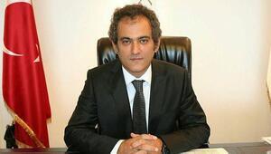 Mahmut Özer kimdir Milli Eğitim Bakan Yardımcısı Mahmut Özer