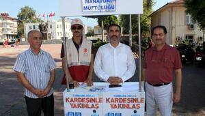 Diyanet Vakfından kurban bağış kampanyası