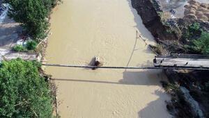 Bakan Kurum'dan Ordu'daki sel felaketi ilgili flaş açıklama