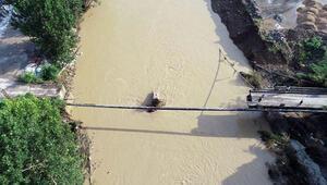 Çevre Bakanından sel felaketi açıklaması