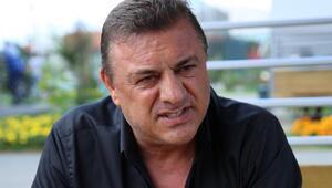 Çaykur Rizespor Kulübü Başkan Vekili Kartal: En iyisi olmak için yarışacağız