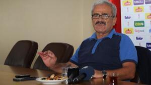 Çaykur Rizespor Kulübü Başkanı Yardımcı'dan transfer açıklaması