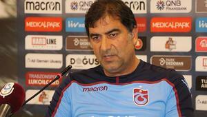 Ünal Karaman 9 yıl sonra Trabzonsporun başında