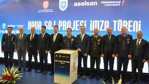 ASELSAN Başkanı Görgün: HAVA SOJ sistemleri, savaşta önemli bir silah olacak