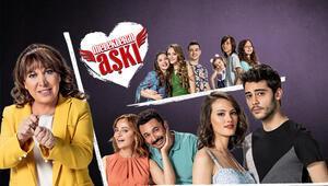 Meleklerin Aşkı dizisinin oyuncuları kimdir İşte dizinin oyuncu kadrosu ve genel hikayesi