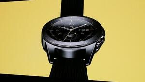 Galaxy Watch: Samsungtan yepyeni bir akıllı saat