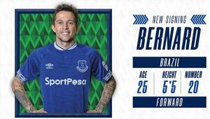 Everton 3 futbolcu transfer etti