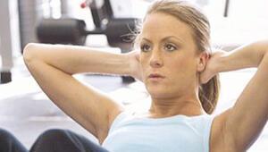 Egzersizin azı karar çoğu zarar