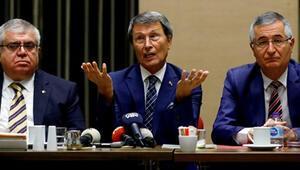 İYİ Parti'de istifa yorumu: 'Bizi sarsmaz güçlendirir'