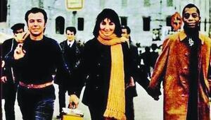 Türk tiyatrosunun efsane çifti: Gülriz Sururi ve Engin Cezzar