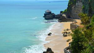 Yeşilin ve mavinin eşsiz adası: Bali