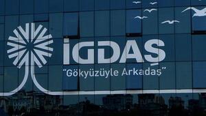İGDAŞ Online İşlem Merkezi yenilendi