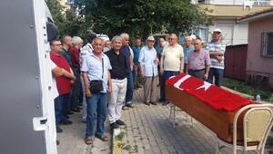 Lüleburgaz'ın en eski ilköğretim müfettişi Şükrü Akdeniz, yaşamını yitirdi