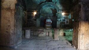 Moryakup Kilisesi ve Zeynel Abidin Camisinin UNESCO asıl listesine alınması isteği