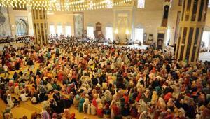 Yaz Kuran Kursu için kapanış töreni