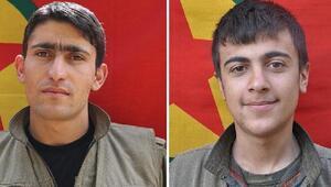 Öldürülen PKKlı, 5 güvenlik görevlisinin şehit olduğu eylemlere katılmış