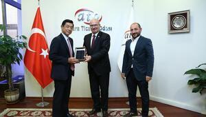 Ankara'dan Japonya'ya 40 milyon dolar ihracat