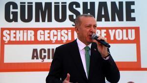 Cumhurbaşkanı Erdoğan: Ekonomik savaşı da başarılı bir şekilde vereceğiz (4)