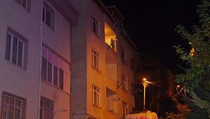 Ataşehir'de sabaha karşı şüpheli ölüm
