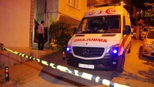 Ataşehirde şüpheli ölüm: Kaza mı, intihar mı
