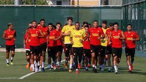 Göztepe Evkur Yeni Malatyasporu ağırlıyor