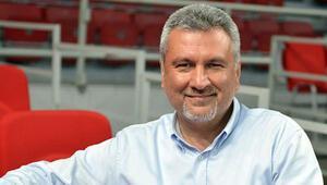 Galatasaray, basketbolda iddialı