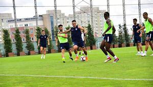 Medipol Başakşehir yeni sezonda yine iddialı
