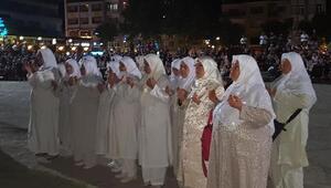 Lüleburgaz'dan 41 hacı adayı kutsal topraklara uğurlandı