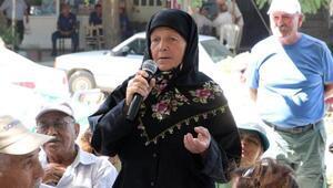 Kozaklıların maden tepkisi sürüyor
