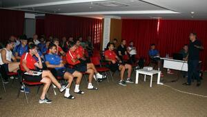 Spor Toto Süper Lig ekipleri VAR eğitimini tamamladı