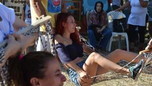 Bursada Hamak Festivali