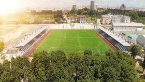 İZÜ Stadyumu dostluk maçıyla açılıyor