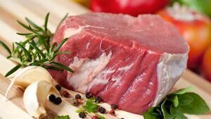 Kırmızı et üretiminde artış