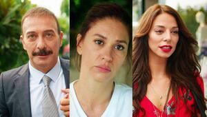 Koca Koca Yalanlar oyuncuları kimdir İşte Koca Koca Yalanlar dizisinin konusu ve oyuncu kadrosu