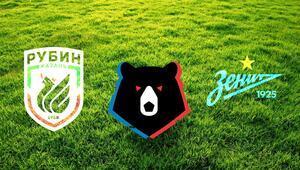 Rubin Kazanda 6 eksik Zenitin iddaa oranı...