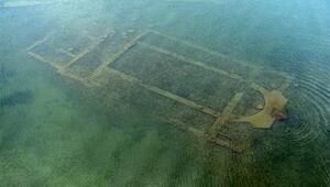İznikteki bazilika su altı arkeoloji müzesi olacak