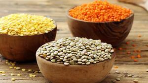 Salatasından çorbasına protein deposu mercimekli fikirler