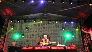 Seydişehirde Esat Kabaklı konseri